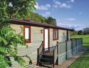 Lodges in Northumberland