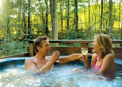 Hot Tub Holidays in Gloucestershire