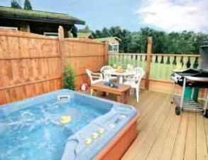 Rudyard Lakes Lodges
