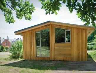 Sherwood Hideaway Lodges in Nottinghamshire