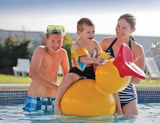 Holiday Parks in the UK