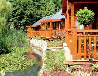 Surrey Lodge and Log Cabin Holidays